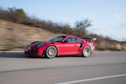 2018 Porsche 911 ( 991 type II ) GT2 RS 71