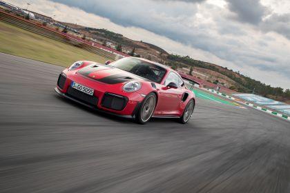2018 Porsche 911 ( 991 type II ) GT2 RS 74