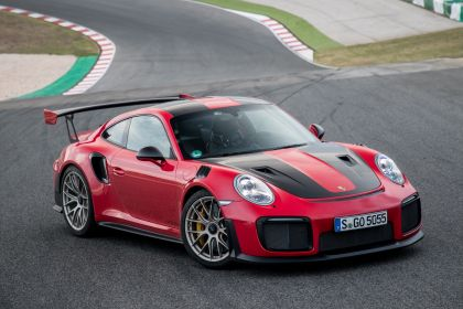 2018 Porsche 911 ( 991 type II ) GT2 RS 85