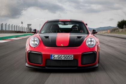 2018 Porsche 911 ( 991 type II ) GT2 RS 86