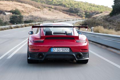 2018 Porsche 911 ( 991 type II ) GT2 RS 87