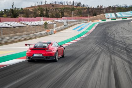 2018 Porsche 911 ( 991 type II ) GT2 RS 90