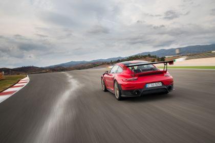 2018 Porsche 911 ( 991 type II ) GT2 RS 95