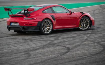 2018 Porsche 911 ( 991 type II ) GT2 RS 108