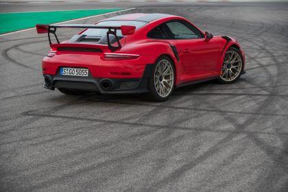 2018 Porsche 911 ( 991 type II ) GT2 RS 109