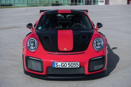 2018 Porsche 911 ( 991 type II ) GT2 RS 118