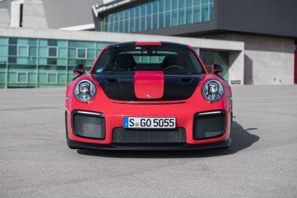 2018 Porsche 911 ( 991 type II ) GT2 RS 120