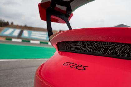 2018 Porsche 911 ( 991 type II ) GT2 RS 124
