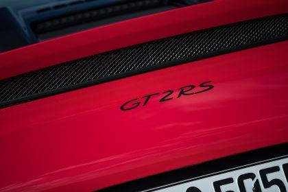 2018 Porsche 911 ( 991 type II ) GT2 RS 133