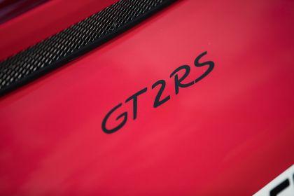 2018 Porsche 911 ( 991 type II ) GT2 RS 134