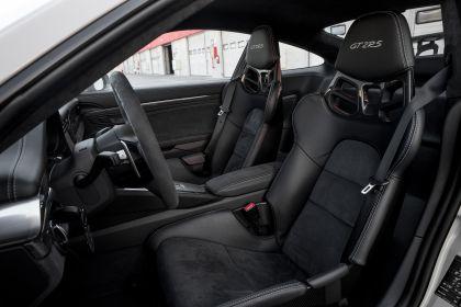 2018 Porsche 911 ( 991 type II ) GT2 RS 147