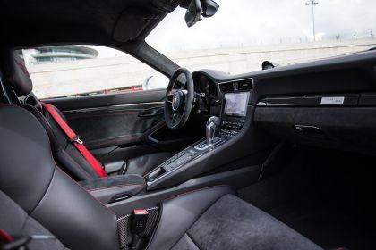 2018 Porsche 911 ( 991 type II ) GT2 RS 156