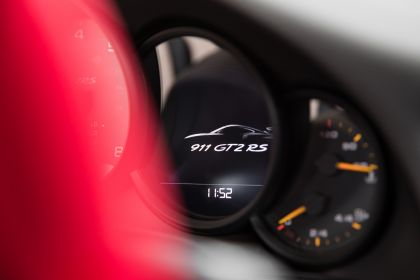 2018 Porsche 911 ( 991 type II ) GT2 RS 169