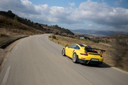 2018 Porsche 911 ( 991 type II ) GT2 RS 177