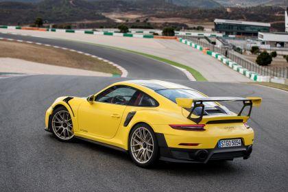 2018 Porsche 911 ( 991 type II ) GT2 RS 185