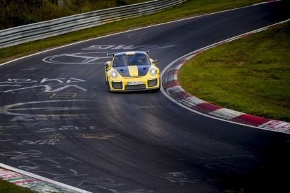 2018 Porsche 911 ( 991 type II ) GT2 RS 188