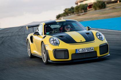 2018 Porsche 911 ( 991 type II ) GT2 RS 197