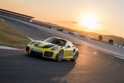 2018 Porsche 911 ( 991 type II ) GT2 RS 199