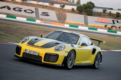 2018 Porsche 911 ( 991 type II ) GT2 RS 203