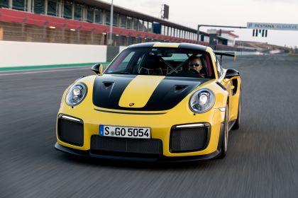 2018 Porsche 911 ( 991 type II ) GT2 RS 205
