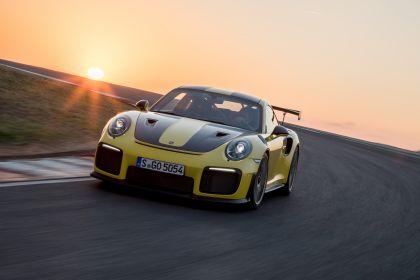 2018 Porsche 911 ( 991 type II ) GT2 RS 210