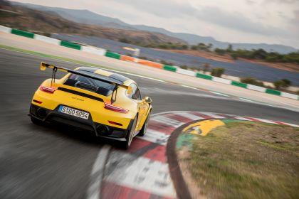2018 Porsche 911 ( 991 type II ) GT2 RS 216