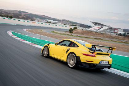 2018 Porsche 911 ( 991 type II ) GT2 RS 221