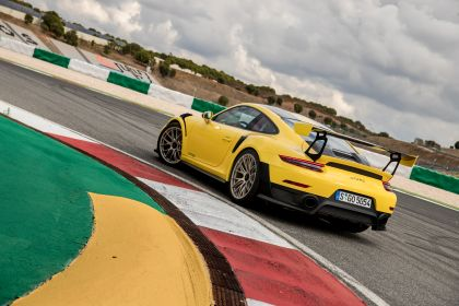 2018 Porsche 911 ( 991 type II ) GT2 RS 223