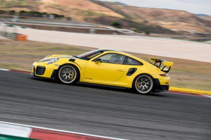 2018 Porsche 911 ( 991 type II ) GT2 RS 225