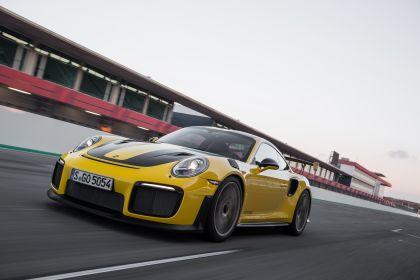 2018 Porsche 911 ( 991 type II ) GT2 RS 228