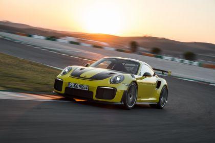 2018 Porsche 911 ( 991 type II ) GT2 RS 237