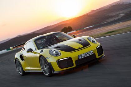 2018 Porsche 911 ( 991 type II ) GT2 RS 241