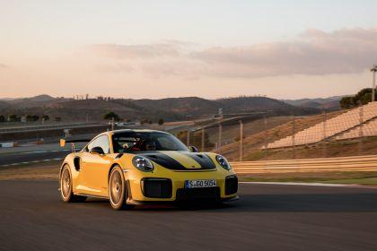 2018 Porsche 911 ( 991 type II ) GT2 RS 248