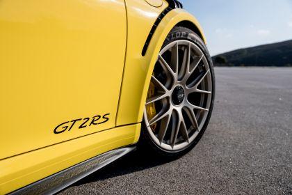 2018 Porsche 911 ( 991 type II ) GT2 RS 256