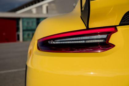 2018 Porsche 911 ( 991 type II ) GT2 RS 260