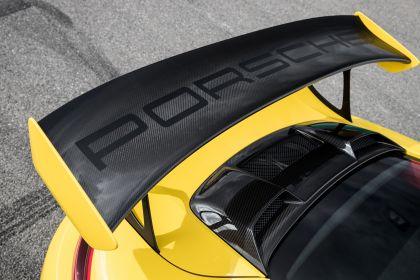 2018 Porsche 911 ( 991 type II ) GT2 RS 262