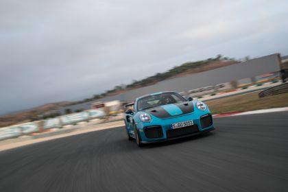 2018 Porsche 911 ( 991 type II ) GT2 RS 265