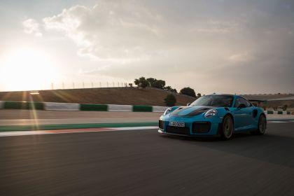 2018 Porsche 911 ( 991 type II ) GT2 RS 266