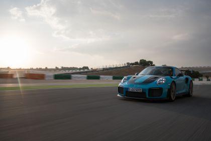 2018 Porsche 911 ( 991 type II ) GT2 RS 267
