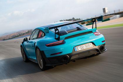 2018 Porsche 911 ( 991 type II ) GT2 RS 285