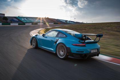 2018 Porsche 911 ( 991 type II ) GT2 RS 286
