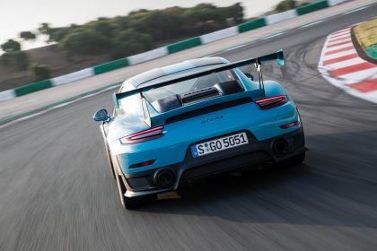 2018 Porsche 911 ( 991 type II ) GT2 RS 289