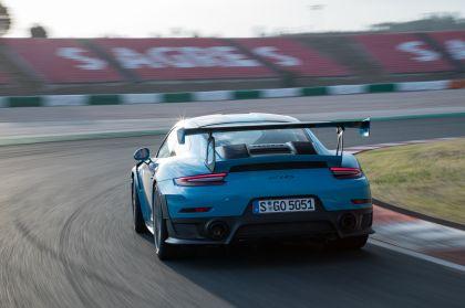 2018 Porsche 911 ( 991 type II ) GT2 RS 290
