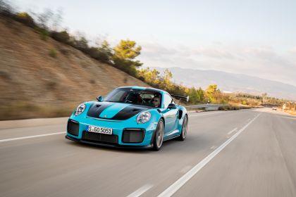 2018 Porsche 911 ( 991 type II ) GT2 RS 292