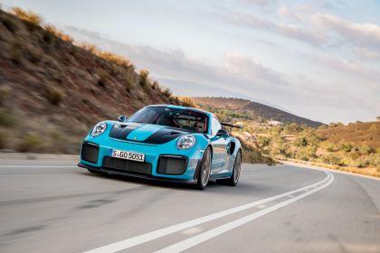 2018 Porsche 911 ( 991 type II ) GT2 RS 297