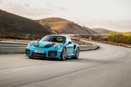 2018 Porsche 911 ( 991 type II ) GT2 RS 298