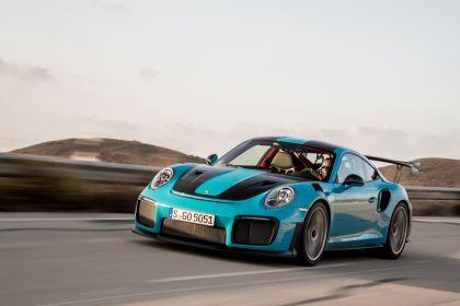 2018 Porsche 911 ( 991 type II ) GT2 RS 299