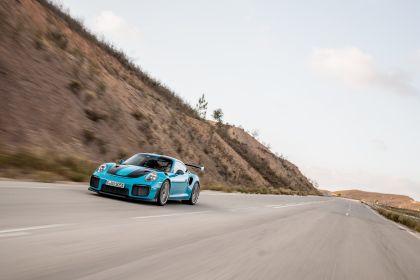 2018 Porsche 911 ( 991 type II ) GT2 RS 300