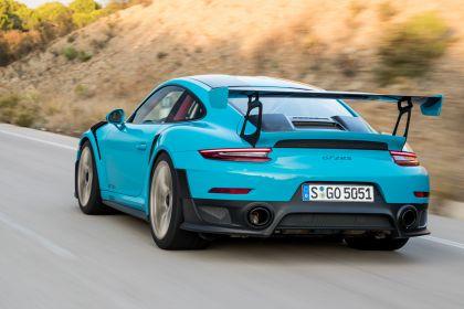 2018 Porsche 911 ( 991 type II ) GT2 RS 303