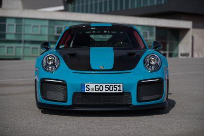 2018 Porsche 911 ( 991 type II ) GT2 RS 306